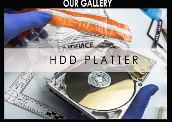 HDD-PLATTER